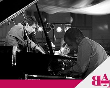 Jivko Petrov Jazz Trio, BAF 2015