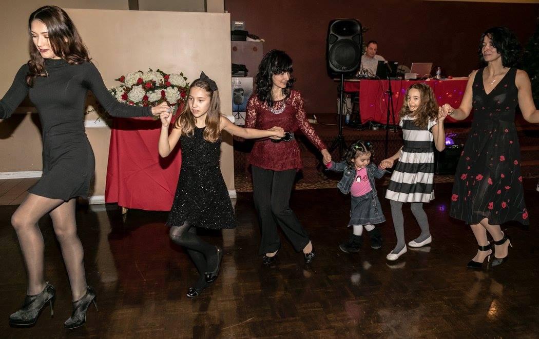 Традиционнa Българска Новогодишна Гала Вечеря