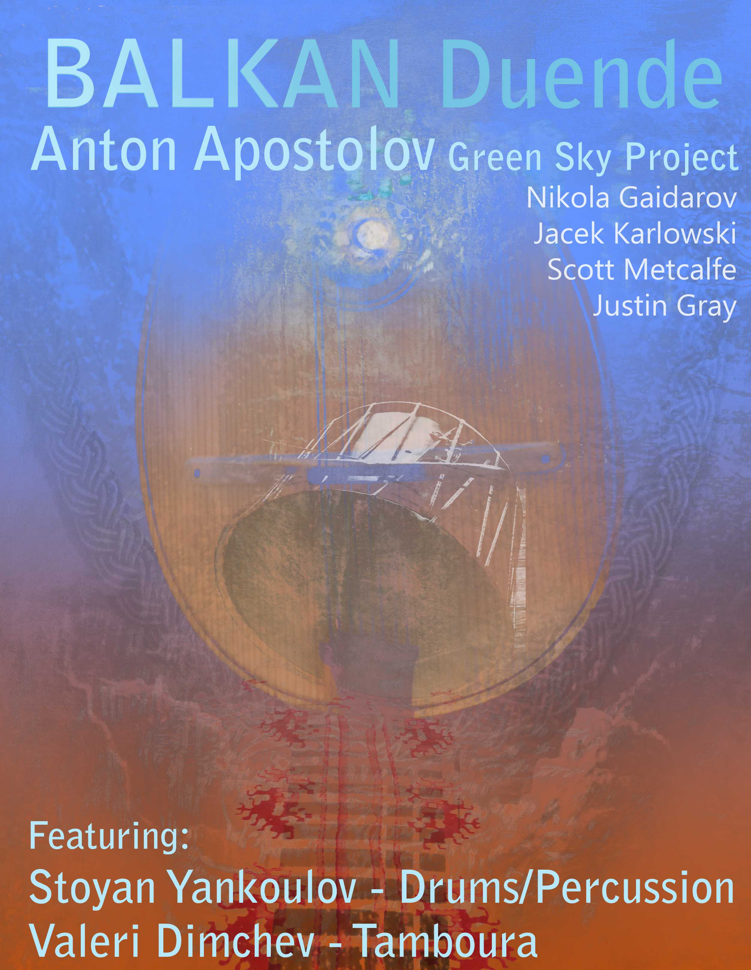 Green Sky Project