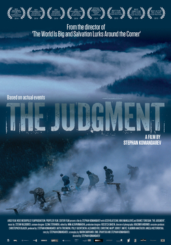 The Judgement movie
