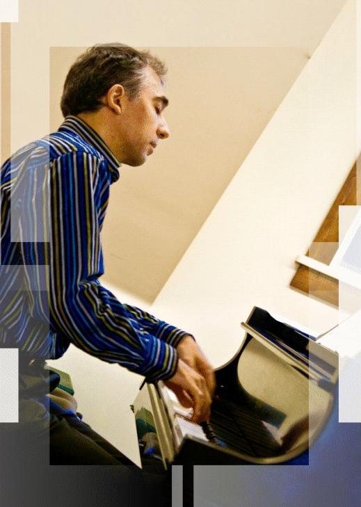 Terziev piano