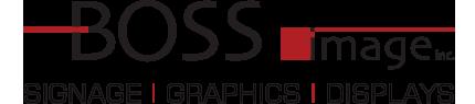 Boss Image logo